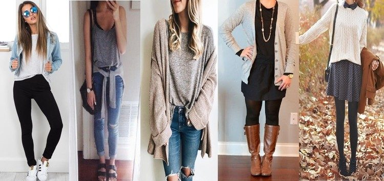 What to Wear When it is 60 Degrees?